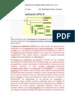 Sistema de clasificación APG III.docx