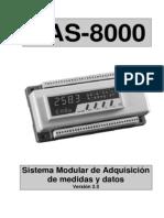 Dt Das 8000 Sistema Modularv2 5 v3