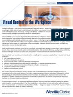 Visual Workplace