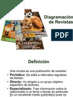 Diagramacion de Revista