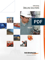 MI-Swaco - Drilling_Solutions_Catalog 2008
