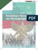 BG PPKn Kelas XI Jaka 270314