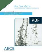 AECB Water Standards Vol 2