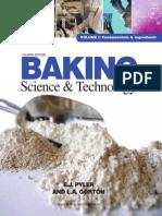Baking Science & Tech Vol. 1