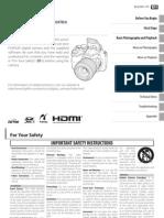 Finepix Sl1000 Manual En