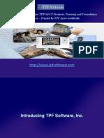 TPF Software - Fresh Hires Presentation