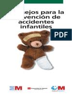 Accidentes Niños