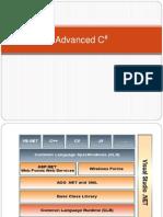Advanced C