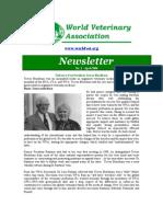 Wva Newsletter 2