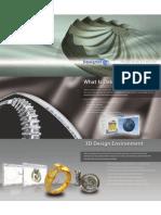 Delcam Designer Brochure