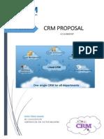 Cloud CRM of Dinh Thi Trieu Giang
