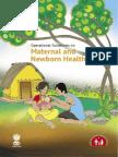 Maternal & Newborn Guidelines