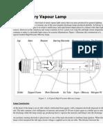 The Mercury Vapour Lamp.docx