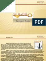 NG Rathi Presentations - Company Profile (2)