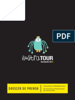 Dossier IlustraTour 2014