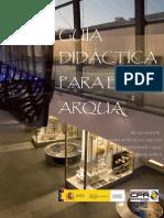 Guía didáctica Secundaria ARQVA