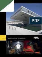 Petzl Catalog Pro 2014 ES 4