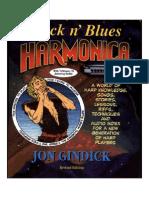 Rock n' Blues Harmonica