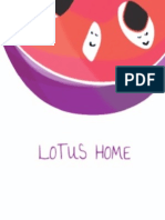 Lotus Home