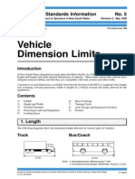 Truck Lorry Weights_Dimensions Australia