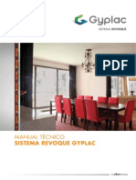 Manual Revoque Gyplac