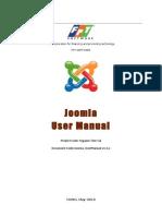 Joomla Usermanual Dmsclaim v1 0 - Tại 123doc.vn
