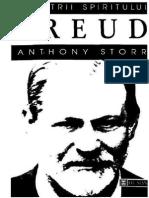 Anthony Storr - Freud