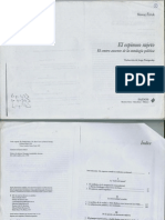 17118082 Žižek S El Espinoso Sujeto El Centro Ausente de La Ontologia Politica Cap 1 1999