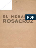 El Heraldo Rosacruz. 7-1934, n.º 1.pdf