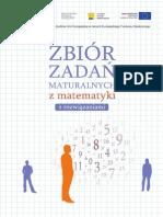 Zbior Zadan Maturalnych z Matematyki