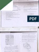 080120001- Engineering Graphics -II