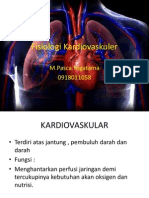 Fisiologi Kardiovaskuler Dr Imam Sp An