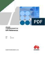 LTE KPIs Formulas-Huawei