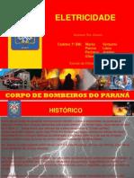 apresentação eletricidade.ppt