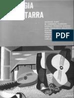 ANTOLOGIA PER CHITARRA - Works by Auric, Petrassi, Malipiero, Poulenc, Rodrigo, Etc. (Guitar - Chitarra)