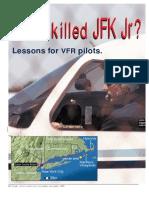 Jfk Flight