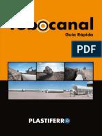Guia Rapida Instalacion TuboCanal