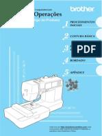 Manual Do Usuário NV-950D