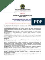 Port Cnj 62 Metodologia Gerenciamento de Projetos