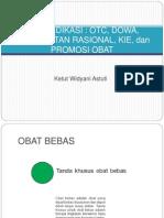 Swamedikasi Otc_ Dowa_ Kie