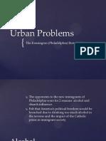 urban problems the kensington riot