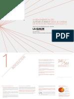 LA RÉMUNERATION DES AUTEURS ÉCRIVANT DANS LE CINÉMA DE FICTION EN FRANCE (2010-2011)