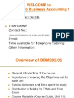 BBM_205_Unit_1
