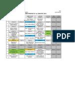 Programación Propuesta 2012.03.21