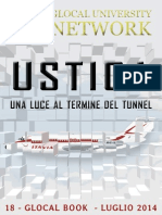 USTICA - Una luce al termine del tunnel