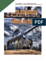 O Livro de Guerra Mosheh