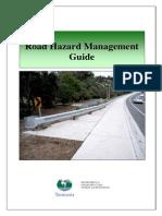 Road Hazard Management Guide