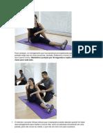 Exercícios coluna