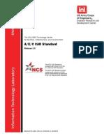 AEC Standard R5