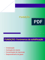 Fundição(Prova02)